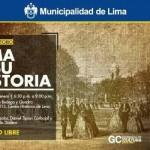 Conversatorio | Lima y su historia