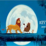 Cine en tu parque: El Rey León