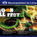 Dragon Ball Fest 2016