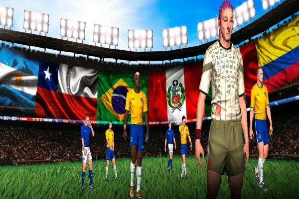 Futbol Latino Online presenta el Evento Cash