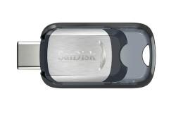Mobile World Congress: SanDisk lanza nueva unidad flash para dispositivos con puerto USB Tipo-C