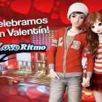 Celebra San Valentín con baile, música y amistad en Love Ritmo