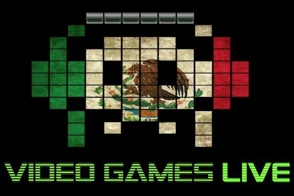 Música de Overwatch en Video Games Live