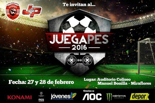 JuegaPes: Gran Festival Presencial De Pro Evolution Soccer