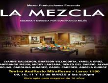 La Mezcla: Una historia que refleja la realidad de los jóvenes limeños