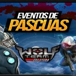 Wolfteam: Sorprendentes eventos por Pascuas esperan por ti