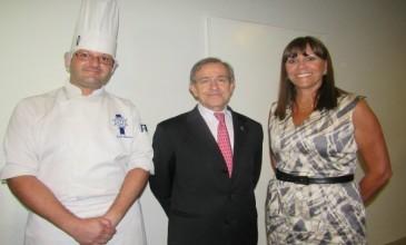 Nuevos profesionales se gradúan en Le Cordon Bleu Perú