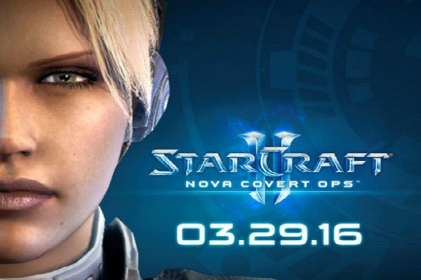StarCraft II: Primer Episodio de Nova Operaciones Encubiertas llega este 29 de Marzo