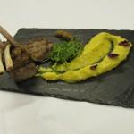 Insumos peruanos en nueva carta de Wallqa Restaurante