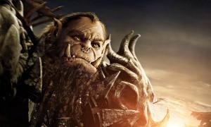 Pósters de WarCraft: El Primer Encuentro de Dos Mundos