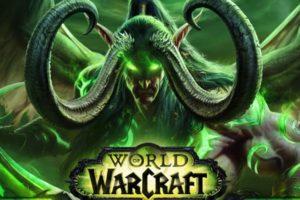 La Legión invade World Of Warcraft el 30 de agosto