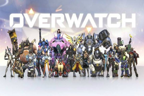 ¡ Arranca la beta abierta de Overwatch !
