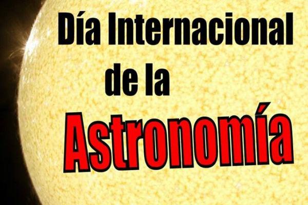 Día Internacional de la Astronomía 2016