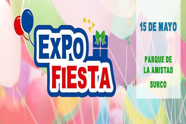 Expo Fiesta 2016 | Surco