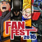 Friki Fan Fest   11 de Junio