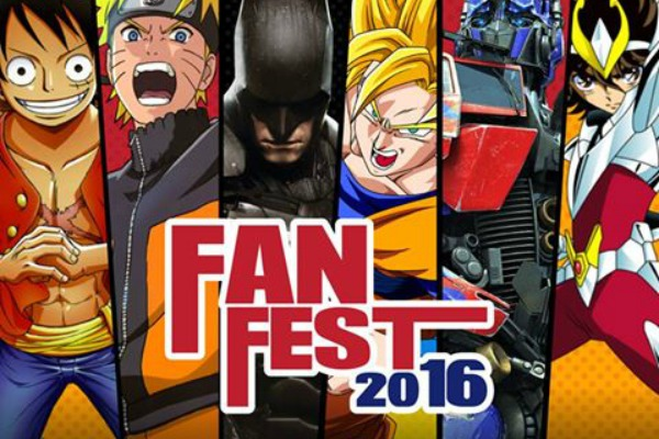Friki Fan Fest | 11 de Junio