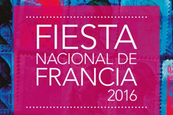 Fiesta Nacional de Francia |  09 de Julio