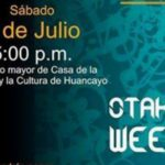 Otaku Weekend | Huancayo