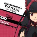 Neko Party   02 de Julio