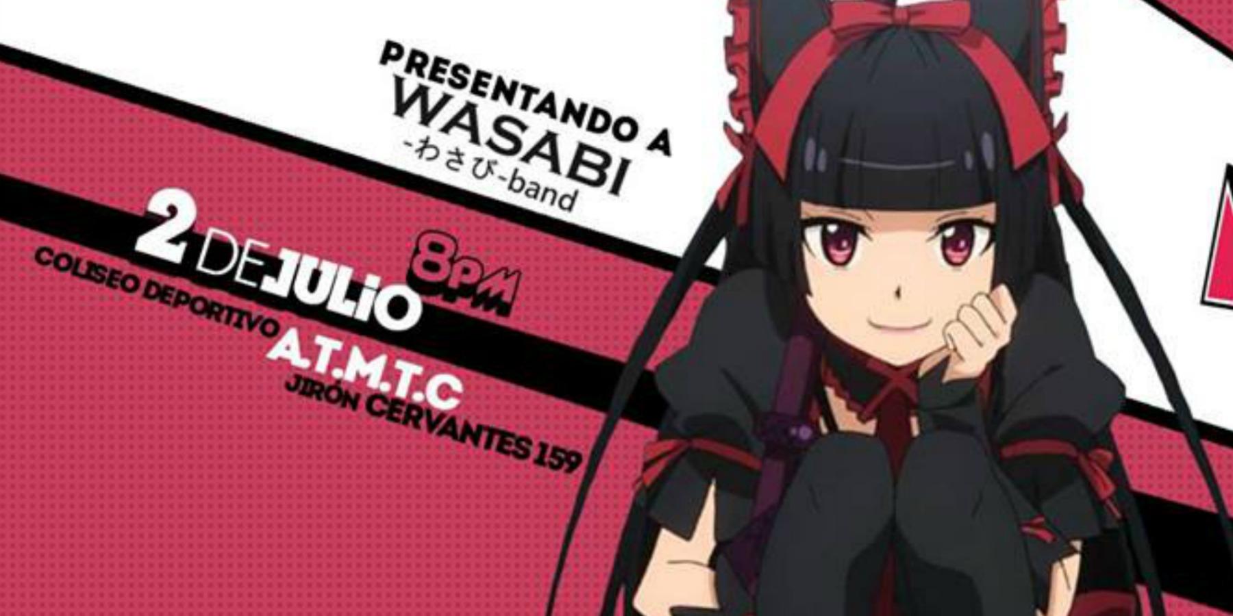 Neko Party | 02 de Julio