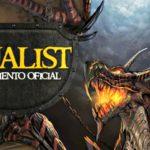 Lanzamiento oficial de Dualist: Nueva Guerrera en Rakion