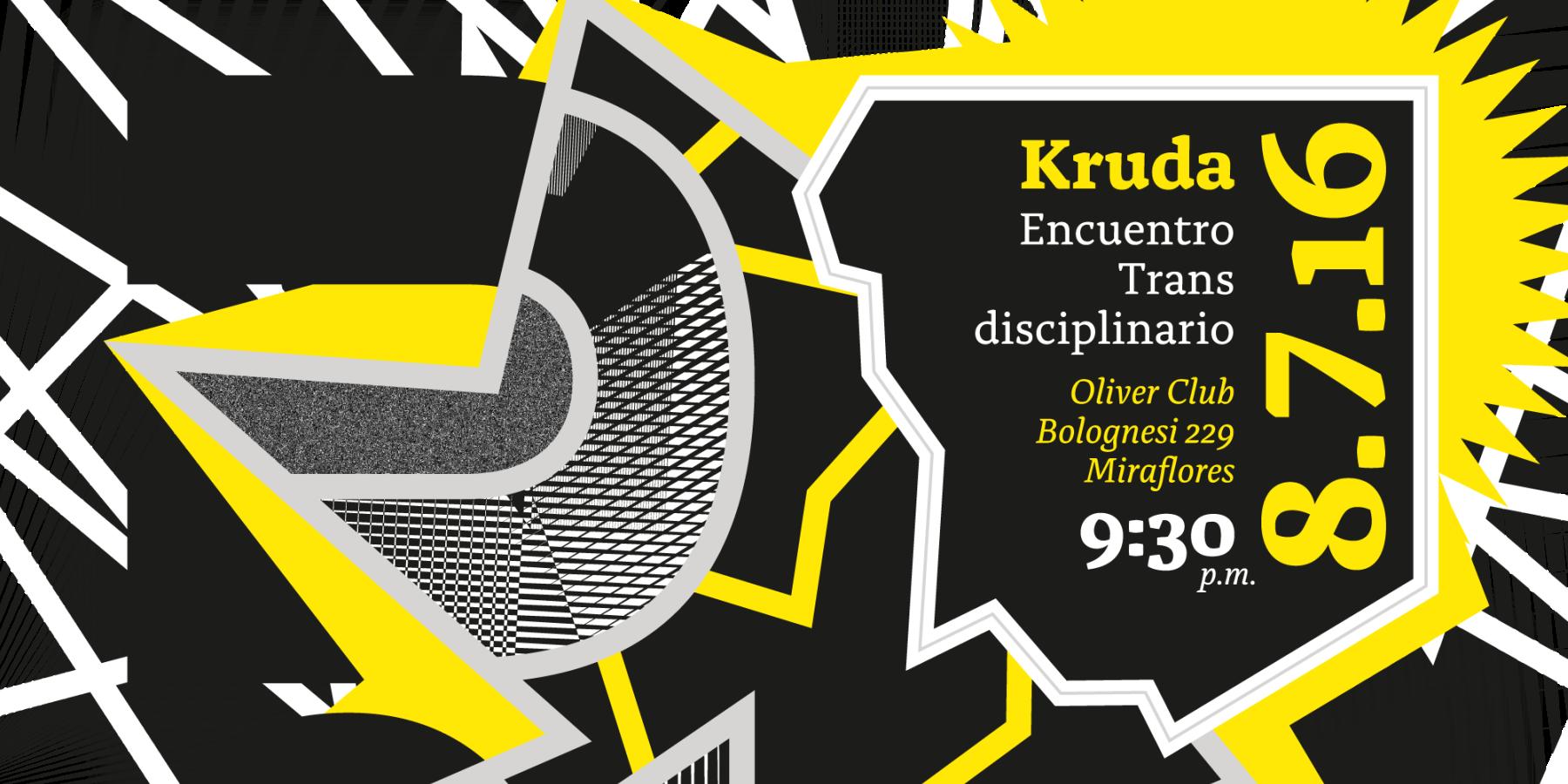 Kruda: Una experiencia artística y sensorial única en Lima