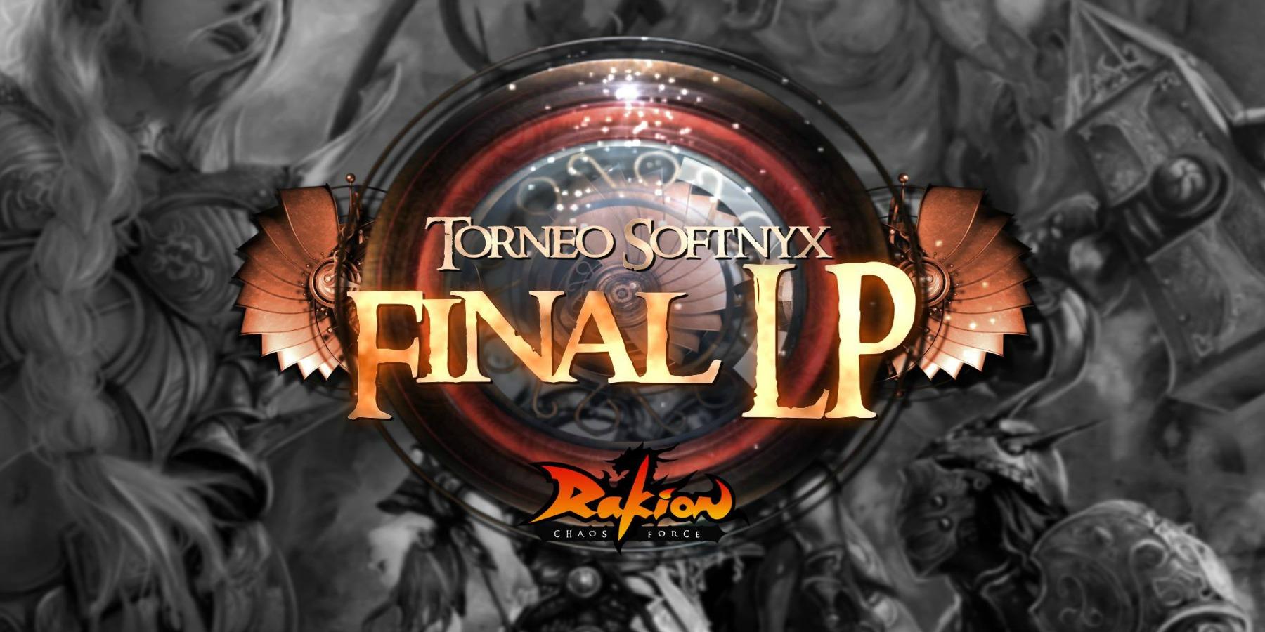 Infartante Final LP 2016 de Rakion en Gaming Factory