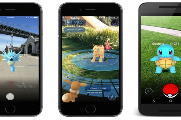 Pokémon GO: Qué características debe tener tu smartphone?
