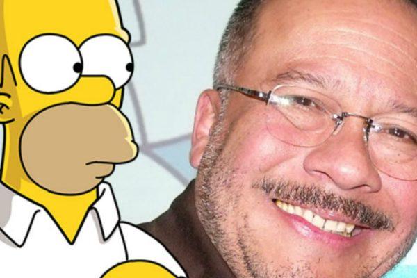 Comic Fest 2016: Homero Simpson en Perú