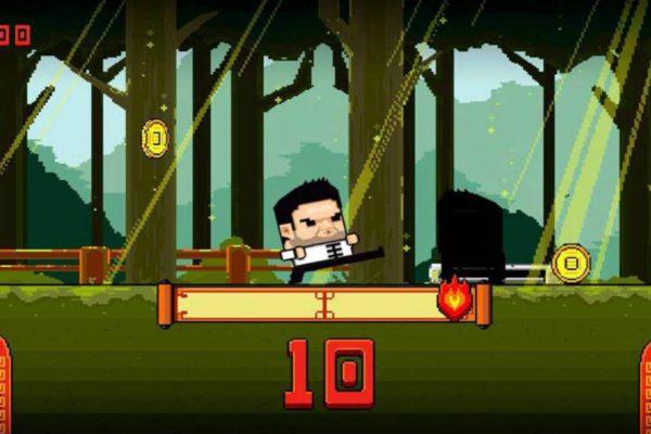La Venganza del Fachoy presenta videojuego para Android