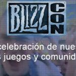 Boleto Virtual de BlizzCon 2016 ya disponible
