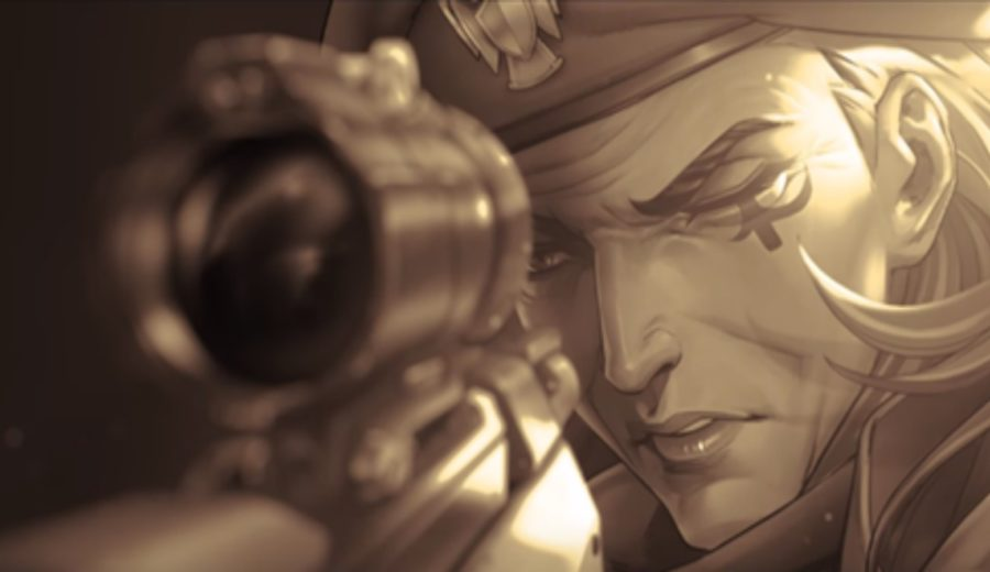 Blizzard presenta a Ana, la nueva heroína de Overwatch