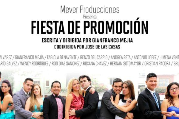 Fiesta de Promoción | Teatro