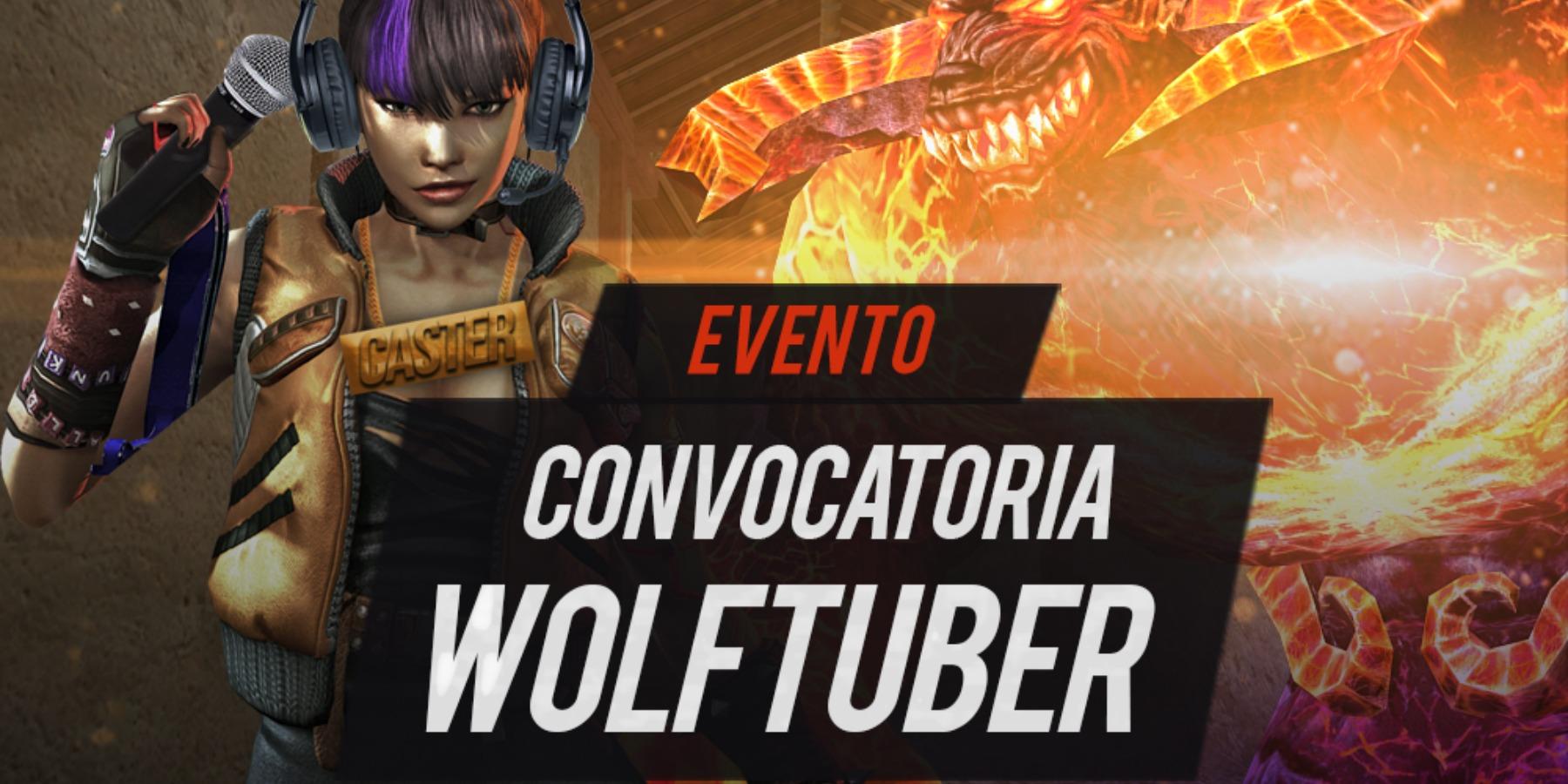 Softnyx busca nuevos Youtubers oficiales en Wolfteam