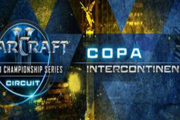 Copa Intercontinental de StarCraft II llega a Latinoamérica