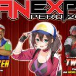 Así se vivió el Fan Expo Perú 2016 | FOTOS