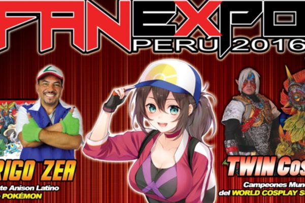 Pokémon GO en Lima: Vive la fiebre en el Fan Expo Perú 2016