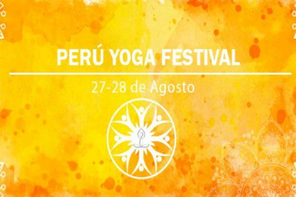 Perú Yoga Festival | Estadio Galvez Chipoco