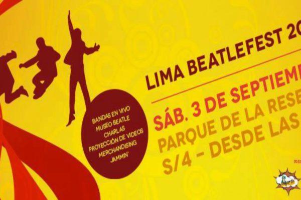 BEATLEFEST 2016 | Un día entero lleno de Beatlemanía