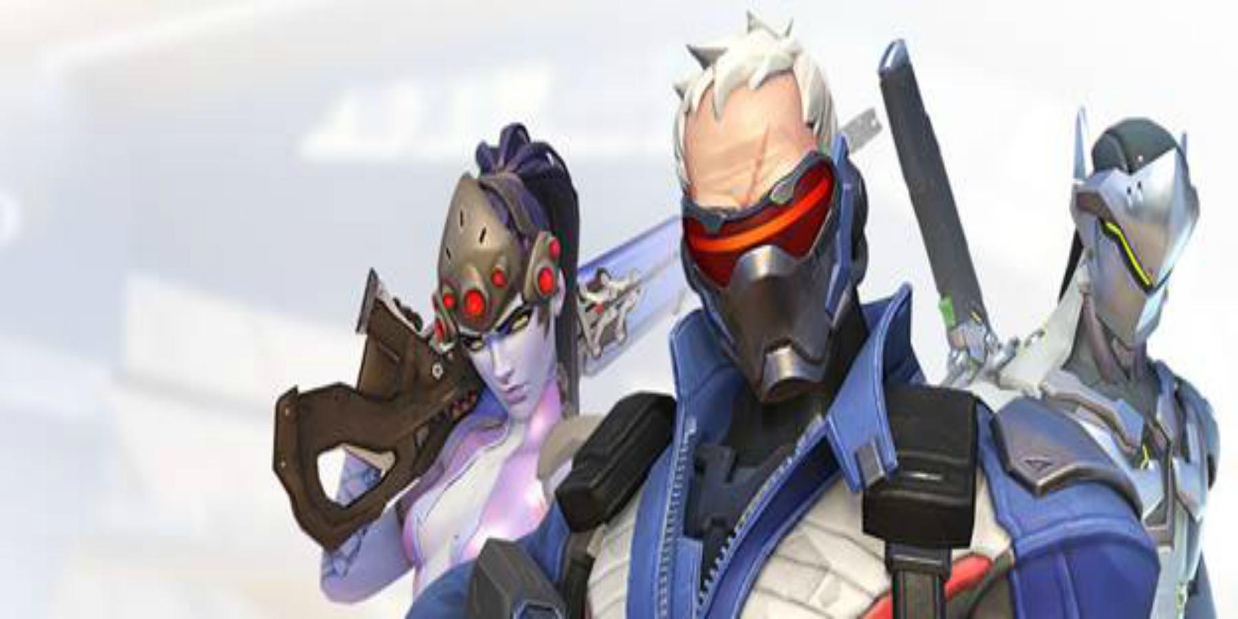 Juega Overwatch gratis del 9 al 12 de septiembre en PS4 y Xbox One