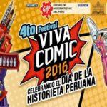Así se vivió el Día de la Historieta Peruana | FOTOS