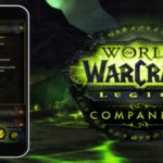 Nueva app WoW: Legion Companion ya disponible