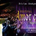 Festival Amor Eterno | Tributo a Juan Gabriel