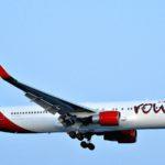 Air Canada Rouge: Tres años uniendo destinos internacionales
