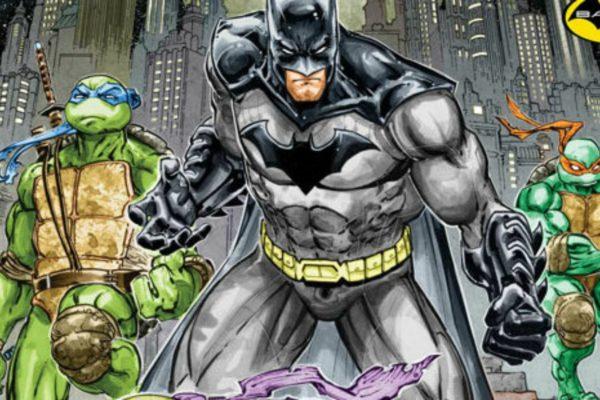 Celebra el Batman Day 2016 en Tierra Uno