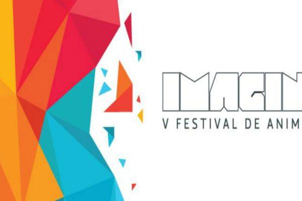 Imagina V   Festival de Animación