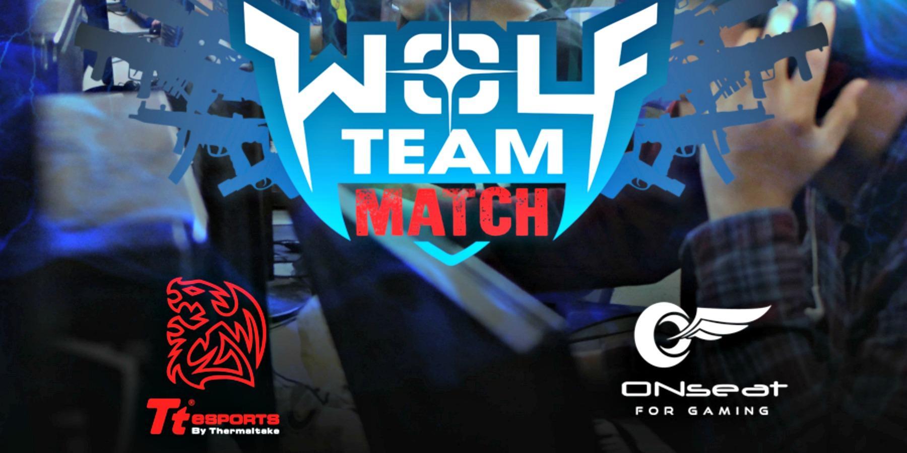 Softnyx y poderosas marcas se asocian para presentar Wolfteam Match 2016