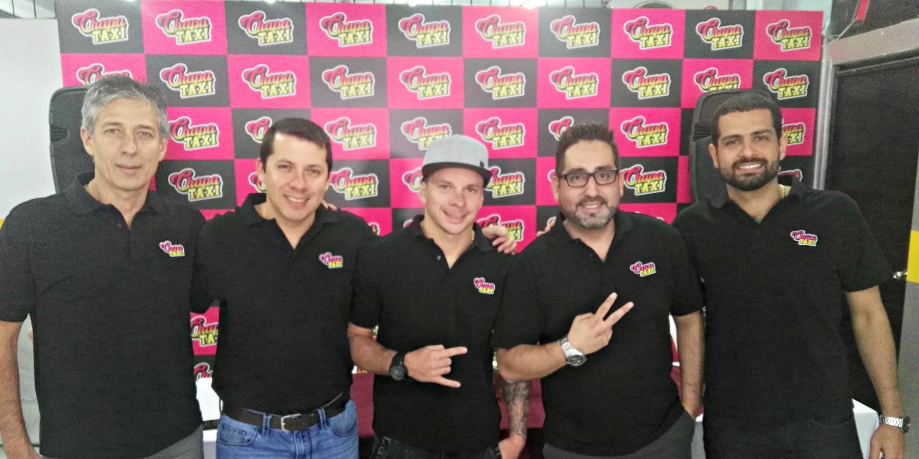 Chapa Taxi: Lanzan primera aplicación de taxis 100% peruana