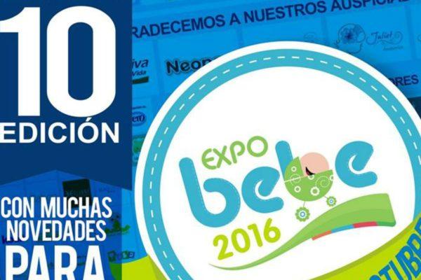 Expobebe 2016 ( 10 Edición )