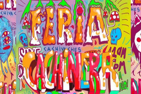 Feria Cachinera Octubre